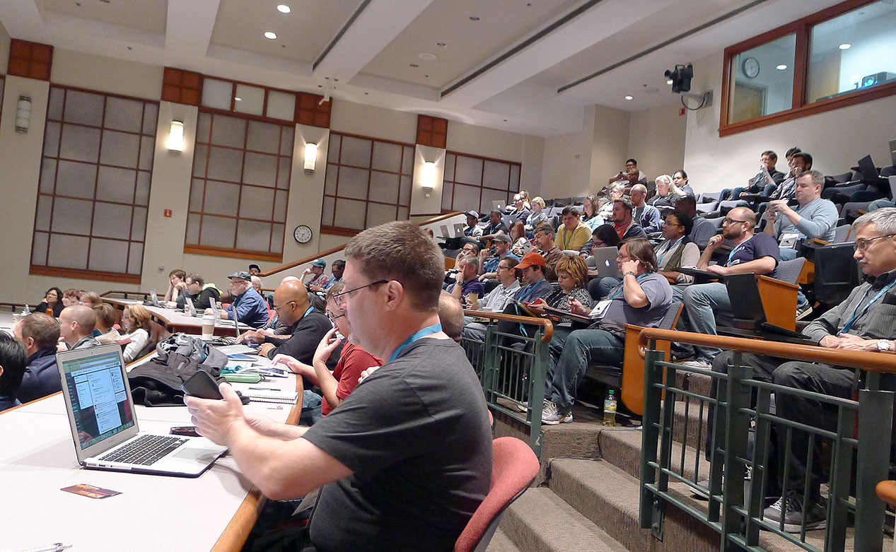 Baltimore WordCamp Opening Session: Beginners Guide to PHP
