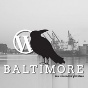 WordCamp Baltimore
